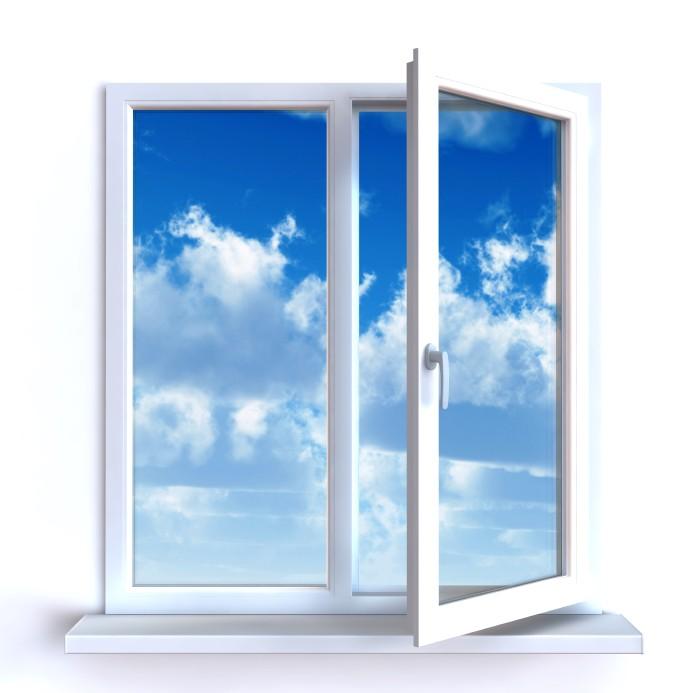 Что такое окна?